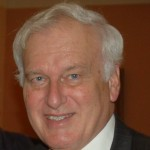 Bernard Reygrobellet, President Club Nouveau Siecle