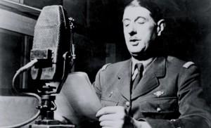 General De-Gaulle-Appel-18-juin 1940