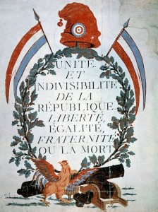 Embleme République Française